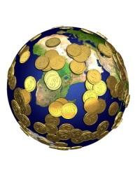 Денежная система и денежное обращение