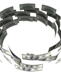 Деньги и денежное обращение