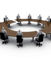 Деятельность международных организаций по формированию норм социальной ориентации