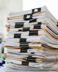 Документация по трудовым отношениям