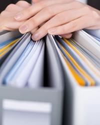 Документирование управленческой деятельности