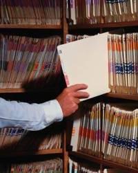 Документоведение и инсценировка в криминалистики