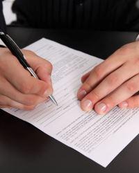 Документы и формальности при устройстве на работу за рубежом