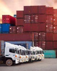 Движение товаров при осуществлении внешнеэкономической деятельности