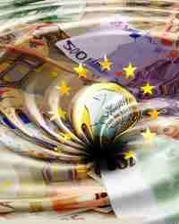 Единая европейская валюта и Россия