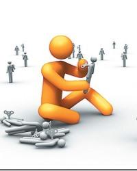 Эффективность использования ключевых элементов управления