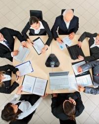 Эффективность управленческой деятельности