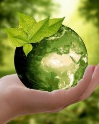 Экологические источники и ограничения развития и взаимодействия цивилизаций