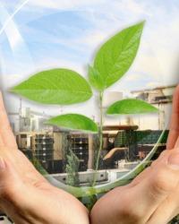 Экологическое обеспечение
