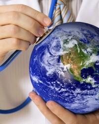 Экологическое здоровье