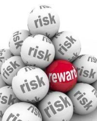 Экономические проблемы процесса управления рисками