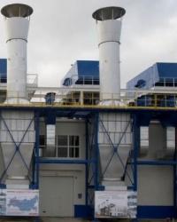 Эксплуатационные свойства энергоустановок