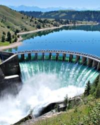 Эксплуатация гидроэлектростанций и энергетических сетей