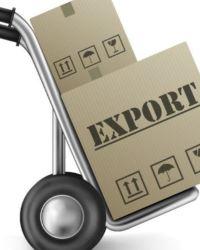 Экспорт товаров из Российской Федерации