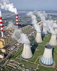Энергетическое нормирование на электростанциях и в сетях