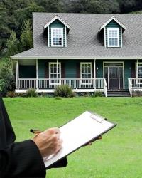 Этапы процесса оценки объектов недвижимости