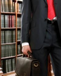 Этика адвоката
