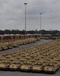 Европа в мировом военном балансе
