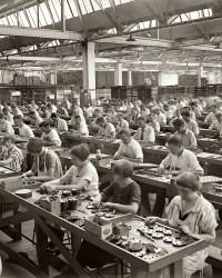 Фабрично-трудовое законодательство в Российской империи