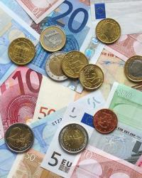Фальшивомонетничество и борьба с подделками евро