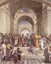 Философия возрождения