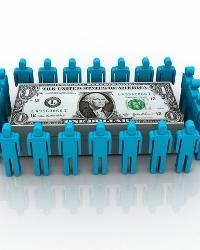Финансирование молодежных организаций, проектов и программ
