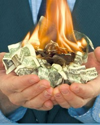 Финансовая несостоятельность и банкротство предприятий