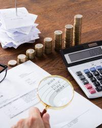 Финансовая отчетность 2019