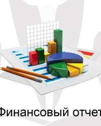 Финансовый отчет 2020