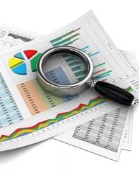 Финансовый отчет в 2020-2021 году