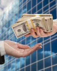 Финансовое обеспечение 2020