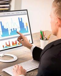 Финансовые данные