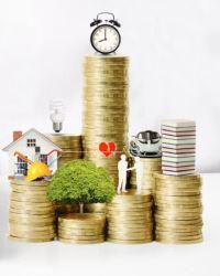 Финансовые доходы