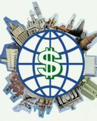 Финансовые предприятия