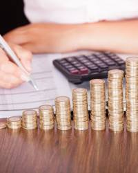 Финансовые расходы