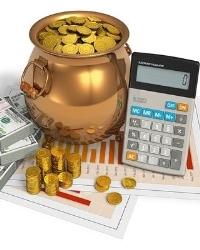 Финансовые вложения предприятий