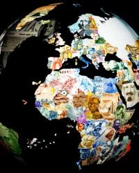 Формирование новых мировых валютных зон