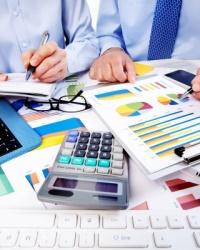 Формы бухгалтерского учета для организаций малого предпринимательства