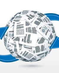 Формы организации документооборота
