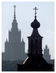 Формы воздействия советского права на религию