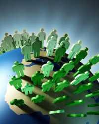 География населения и трудовых ресурсов