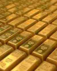 Государственно-монополистический капитализм и монетарное золото