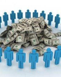 Государственное финансирование социальной сферы