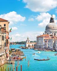 Государственное управление Италии