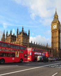 Государственное управление Соединенного Королевства Великобритании и Северной Ирландии