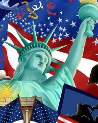 Государственное управление Соединенных Штатов Америки