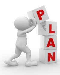 Характеристика пятилетнего и годового планов ПЭО