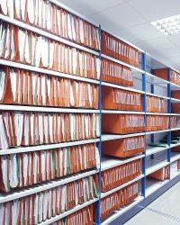 Хранение документов 2019