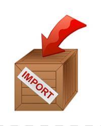 Импорт товаров на территорию Российской Федерации