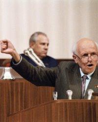 Индивидуальная свобода  существенная составная часть свободы личности в СССР